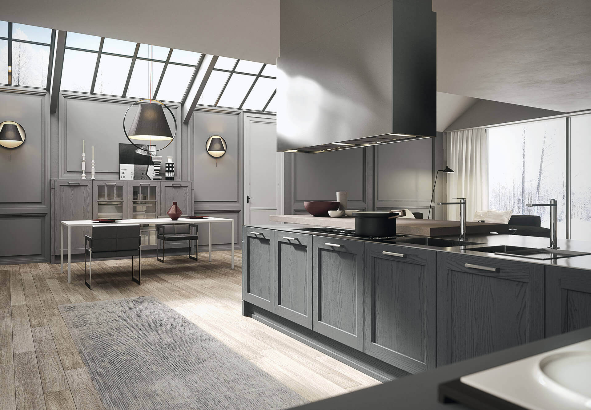 village kitchen design country kitchens made in italy arrital 3152